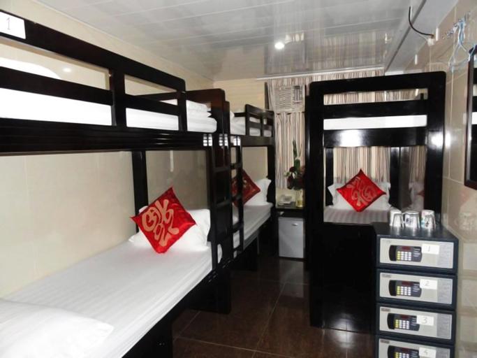 Paris Guest House - Hostel, Yau Tsim Mong
