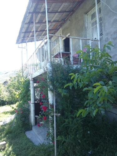 Hasmik guest house,