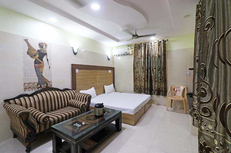 SPOT ON 60801 Hotel Subhash, Sonipat