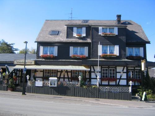Muhve In Hotel, Hochsauerlandkreis
