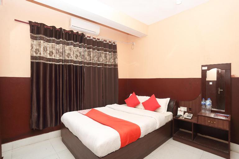 OYO 692 Hotel Mansarovar, Lumbini