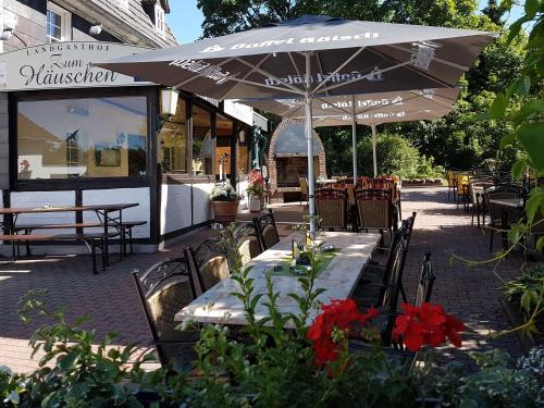 Hotel Restaurant Landgasthof Zum Häuschen, Rhein-Sieg-Kreis