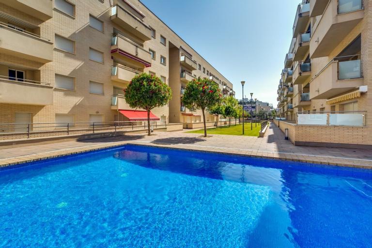 Apartamento Vivalidays Alicia, Girona