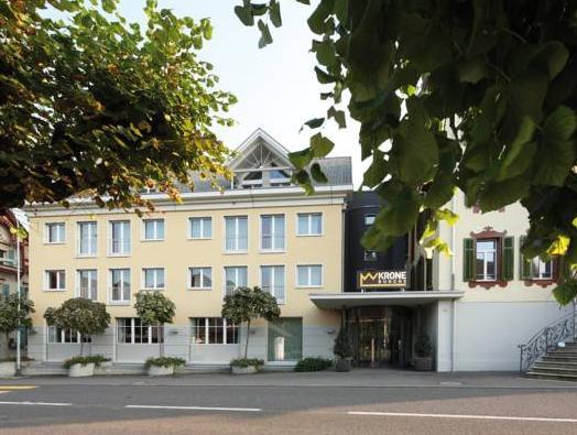 Hotel Krone Buochs (Pet-friendly), Nidwalden