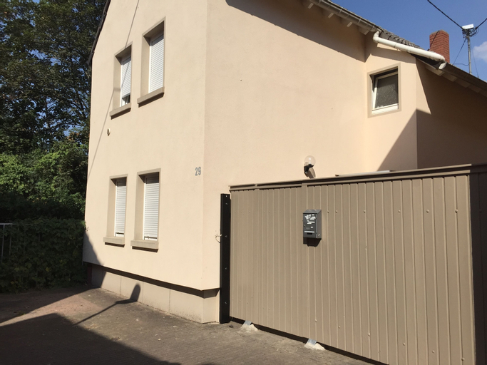 Apartments Schlossgasse, Ludwigshafen am Rhein