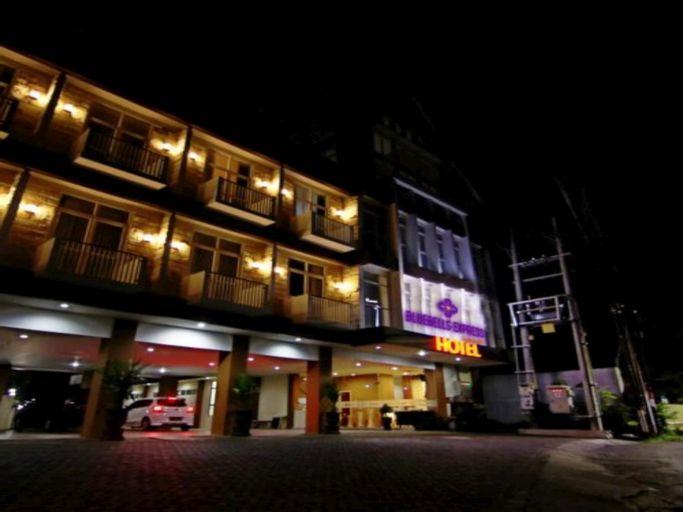Damar Boutique Hotel, Malang