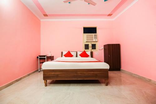 OYO 65654 Hotel Paramount, Papum Pare