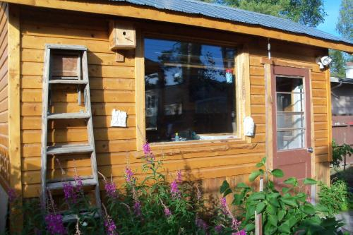 Cabine, Home Sweet Home, Yukon