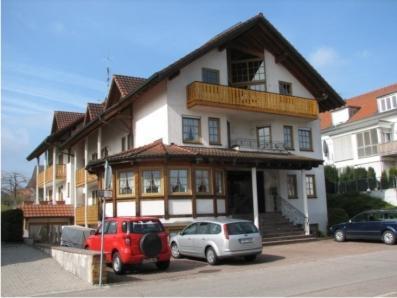Hotel Pension Jasmin, Lörrach