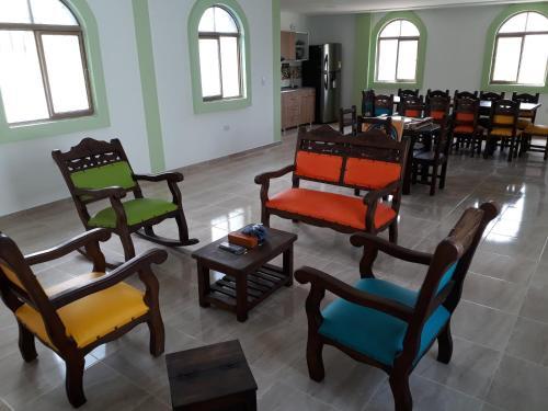 apartamento en cabana en chinacota, norte de santander, Chinácota
