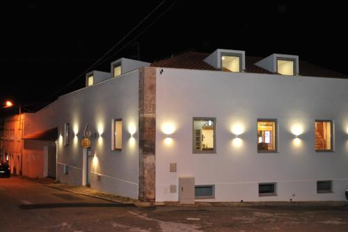 Hostel O Torneiro, Santarém