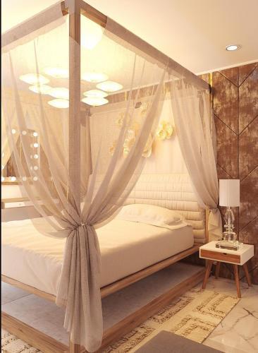 Hera Hotel, Thanh Xuân