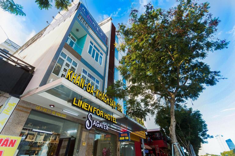 OYO 232 Khanh Vinh Hotel Da Nang, Sơn Trà