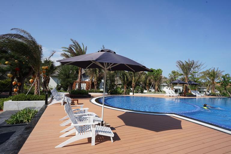 Honba Lagi Beach Resort, La Gi