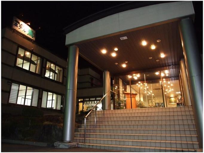Hotel Uguisu, Shizukuishi