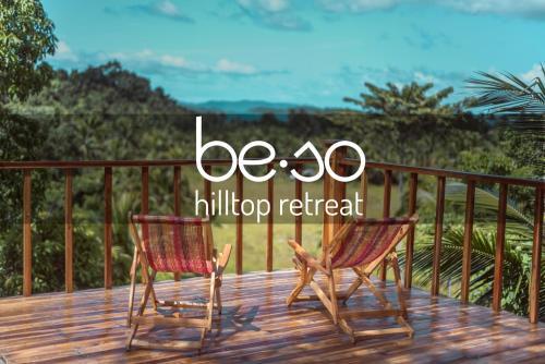 Beso Hilltop Retreat, San Vicente