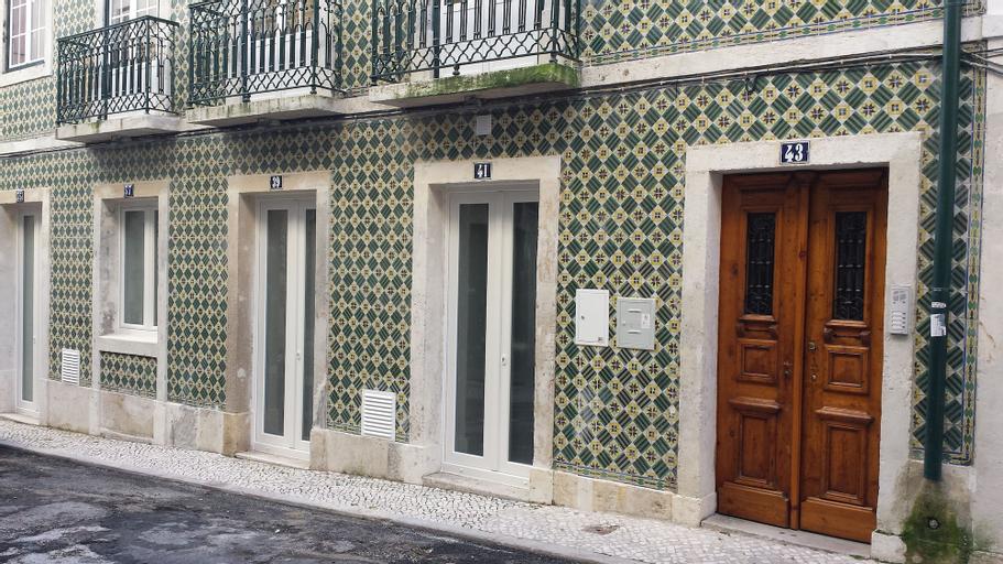 Rossio Suites, Lisboa