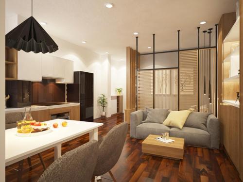 Sen Vang Luxury Apartment, Nha Trang