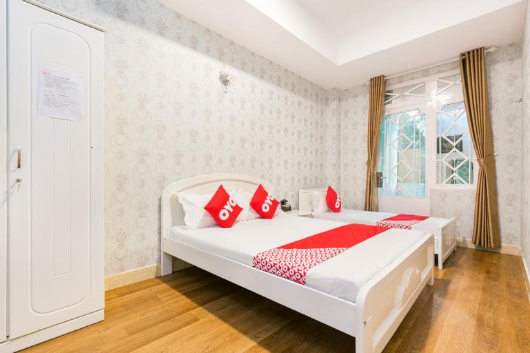 OYO 648 Vienna Hotel, Binh Tan