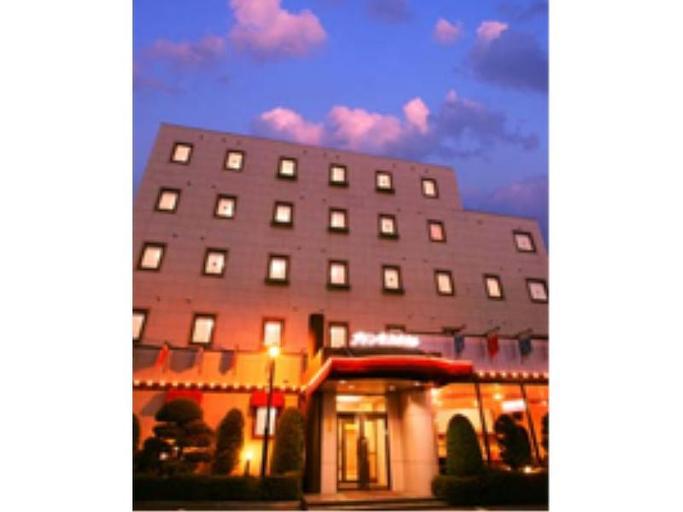 Misawa Princess Hotel, Misawa