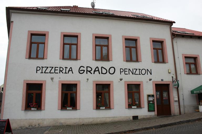 Penzion Grado, Praha - západ