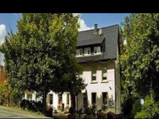 Landhaus Kopenhagen, Lippe