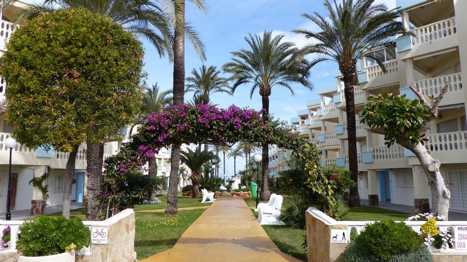 Apartamento Holiday Beach, Alicante