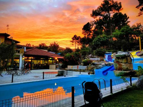 Quinta da Salgueira, Chaves