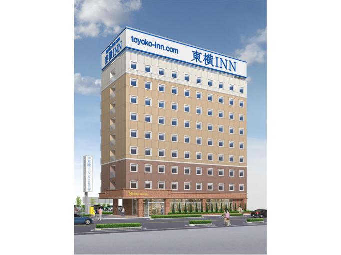 Toyoko Inn JR Kawaguchi-eki Nishi-guchi, Kawaguchi
