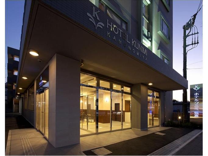 Hotel Kunimi Kamonomiya, Odawara
