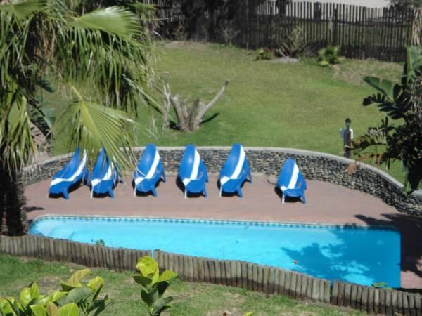 Ocean View Hotel, O.R.Tambo