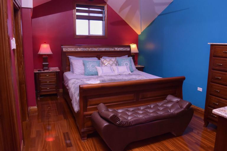 Grand Adu Dhabi Luxury Guest Apartment,