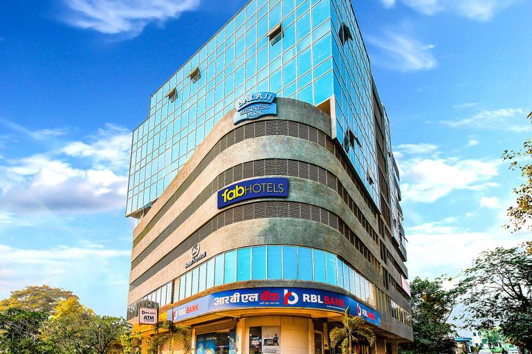 Hotel Admiral, Mumbai Suburban