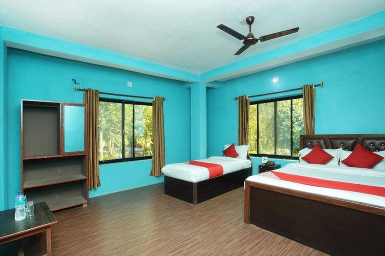 OYO 620 Jungle Heaven Hotel And Cottage, Bheri