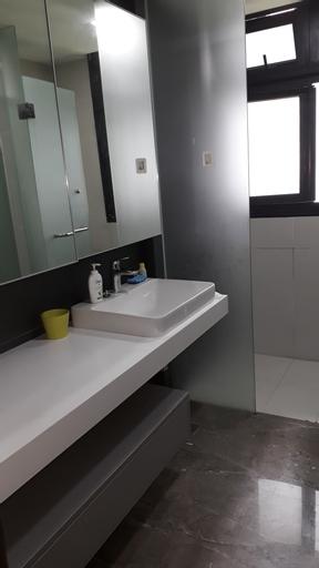 Nice & Comfort Private Room 1, Punggol