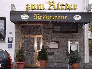 Hotel Zum Ritter, Offenbach