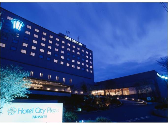 Hotel City Plaza Kitakami, Kitakami