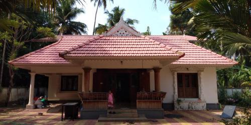 Chenda mangalam home stay, Ernakulam