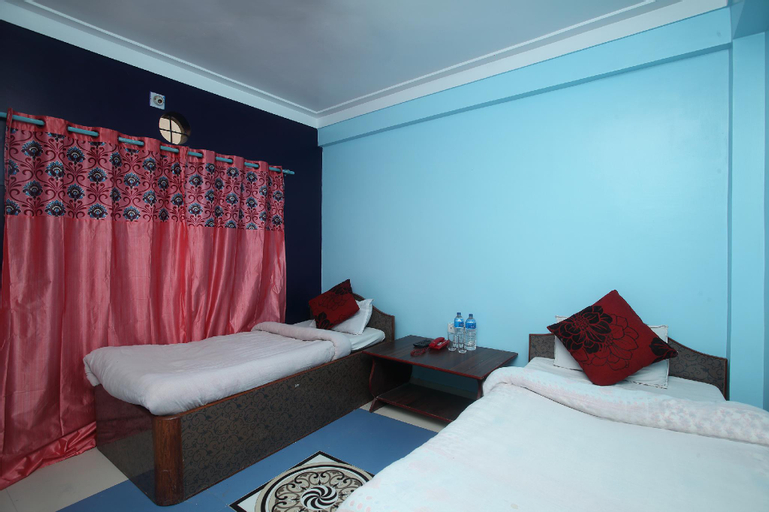 SPOT ON 681 Ekant Hotel And Restaurant, Rapti