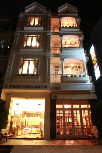 Khach San Da lat Dang Uyen Hotel, Đà Lạt