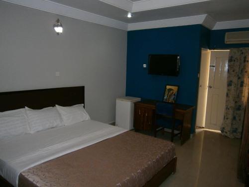 Orbit Hotel Obosi, Idemili North