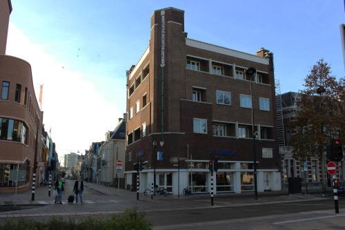 hotel Central, Tilburg