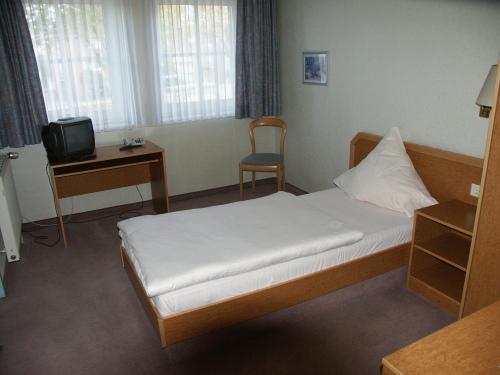 Hotel Ragusa, Rhein-Kreis Neuss