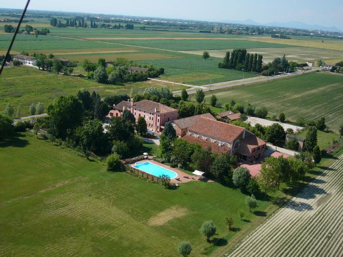 Bordeghina B&B in Farmhouse, Rovigo