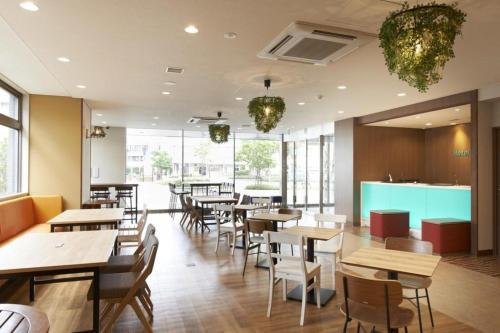 Hotel Sun Clover Koshigaya Station - Vacation STAY 55366, Koshigaya