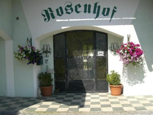 Rosenhof, Gmunden