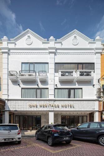 One Heritage Hotel, Seremban