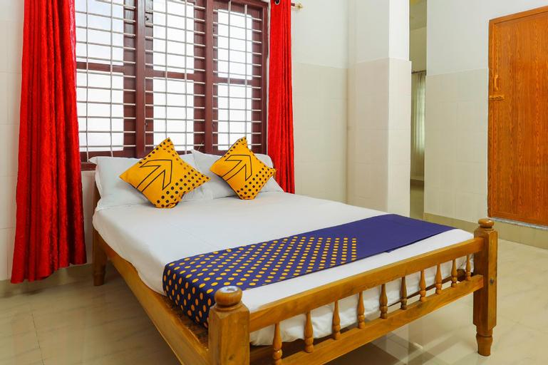 SPOT ON 65934 Drisya Lodge, Kollam