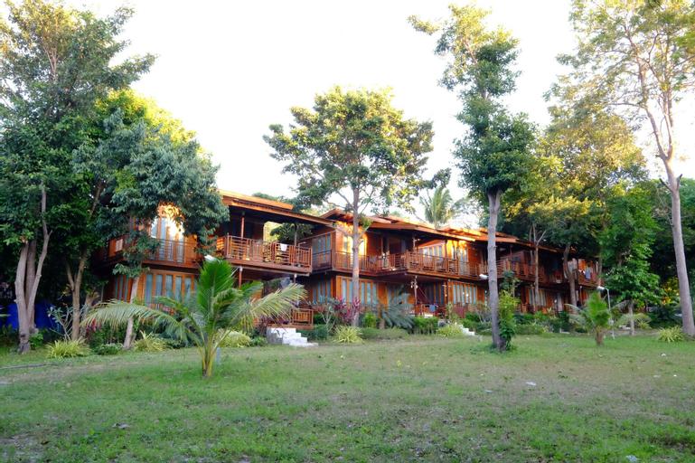 Long Bay Resort, Muang Satun