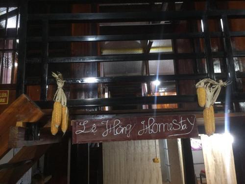 Le Hang Homestay, Yên Minh